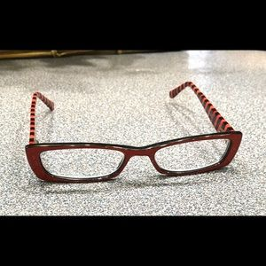 AJ Morgan 1.75 reading glasses